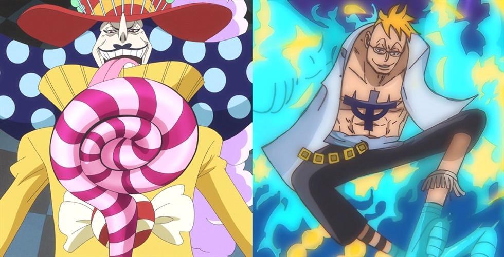 One Piece Episode 991 Spoilers، Recap date et heure de diffusion vlFJO 2 4