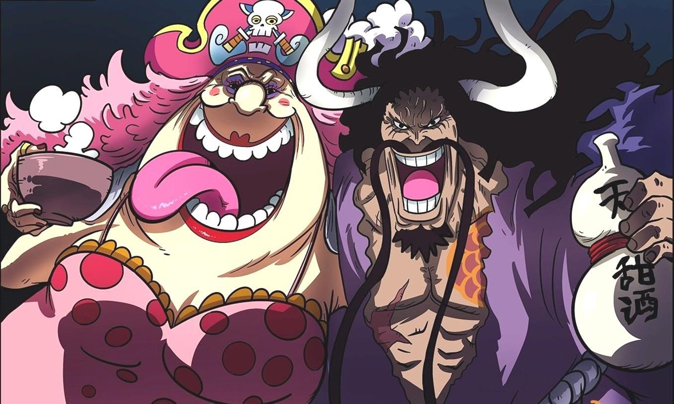 One Piece Episode 994 Spoilers Recap Release Date and Time 0rXYuAQ 2 4