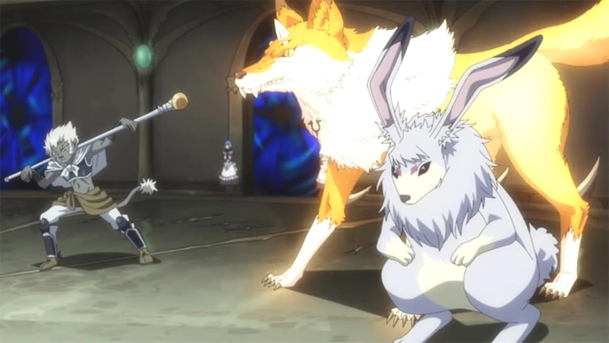 That Time I Got Reincarnated As A Slime Saison 2 Episode 23 Spoilers E1YWMMy 3 4