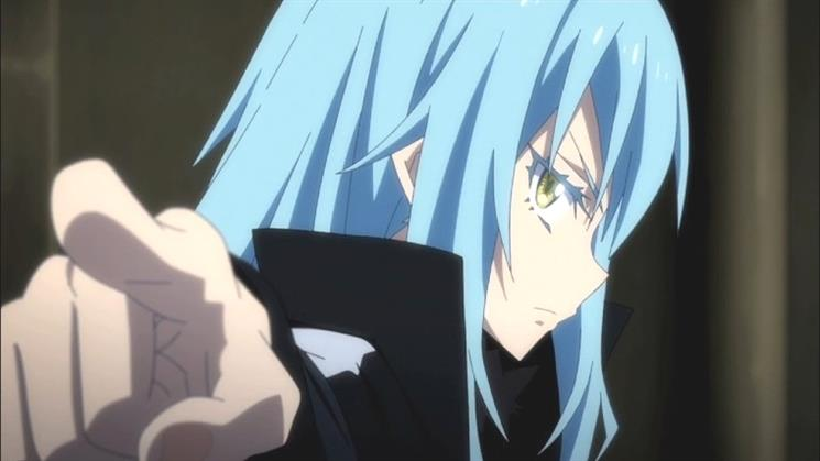 That Time I Got Reincarnated As A Slime Saison 2 Episode 24 Spoilers hlsM2 2 4
