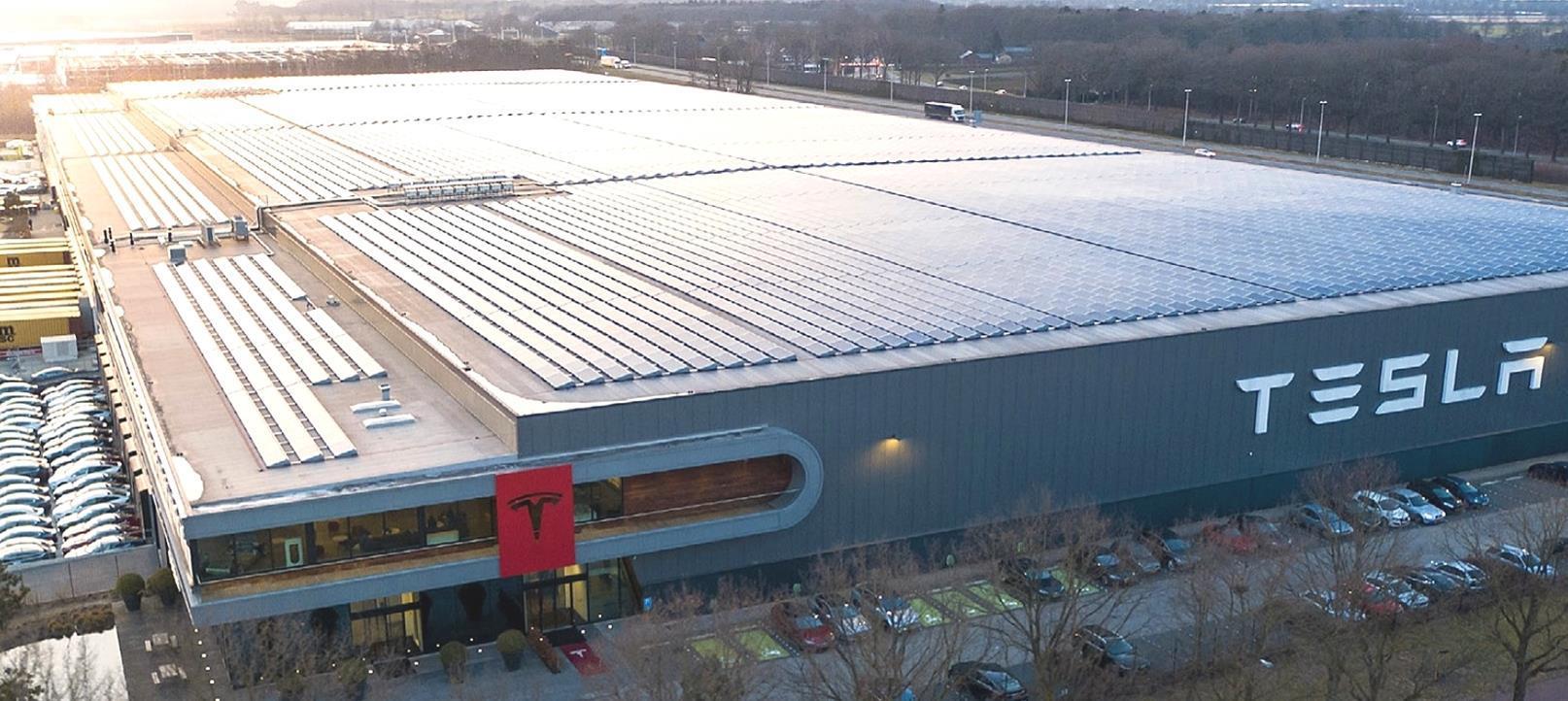 69m806 Tesla prevoit de lancer la production de sa Gigafactory en Allemagne LwjeYt6g6 2 4