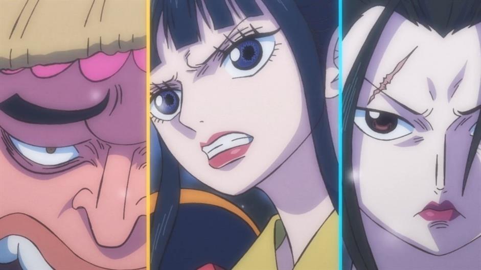 One Piece Episode 995 Spoilers Recap Release Date and Time pXbUSU32C 2 4