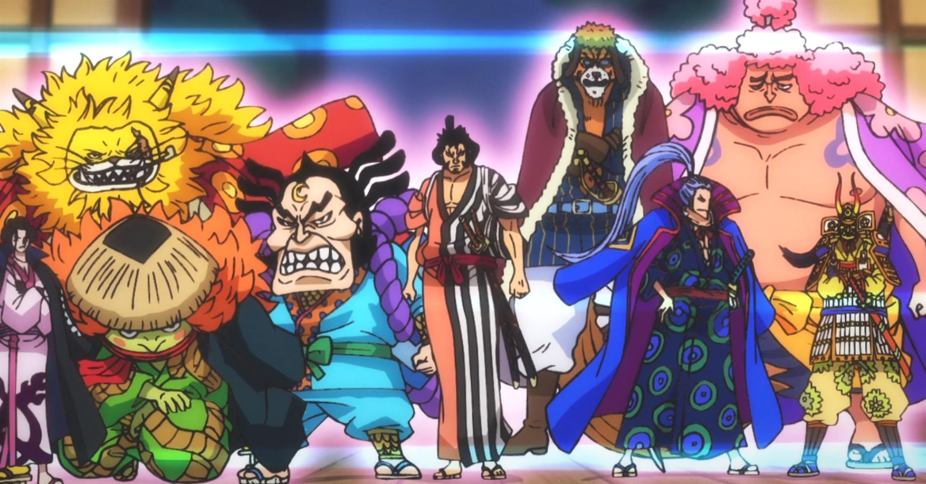 One Piece Episode 996 Spoilers Recap Release Date and Time ENcbp 2 4
